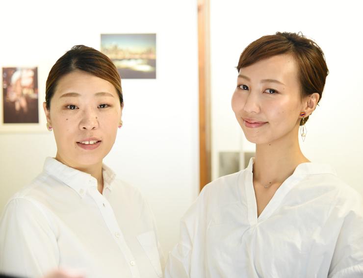 高田馬場 美容室・美容院 スタッフ